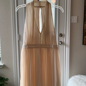 Beautiful flowy ASOS special occasion dress!!!